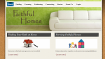 faithful homes c